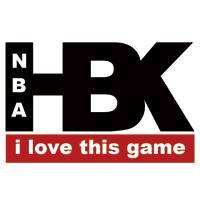 HBK 的 NBA I Love This Game